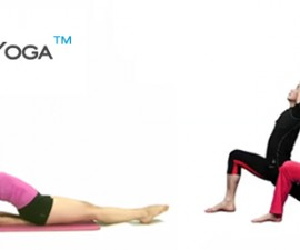 Daily-Yoga